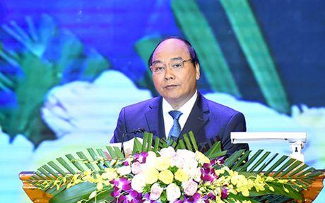 Chinh phu tao moi dieu kien de thi truong chung khoan VN phat trien - Anh 1