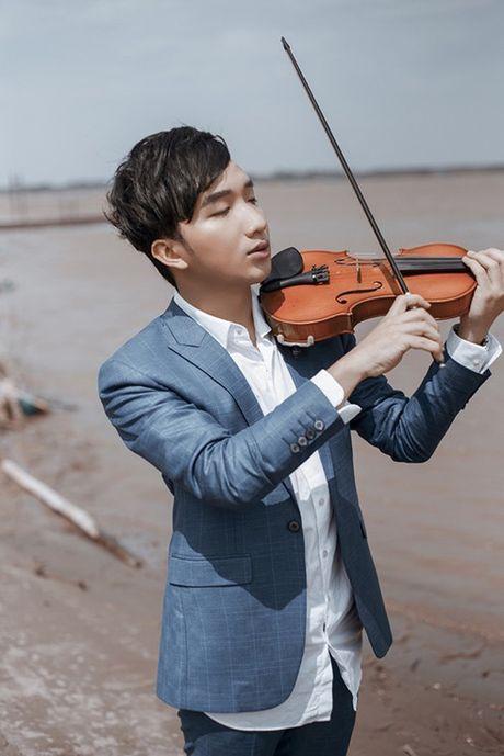 Ha Tran, Thu Phuong lam 'hau phuong' cho Hoang Rob to chuc concert - Anh 1