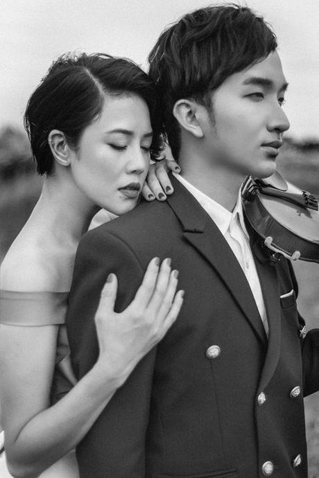 Ha Tran, Thu Phuong lam 'hau phuong' cho Hoang Rob to chuc concert - Anh 2