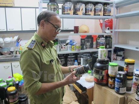 Thue nhap khau xuong 0% khong phai la nguyen nhan phat sinh hang gia - Anh 1