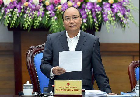 Bo Cong Thuong, Bo NN&PTNT can nghiem tuc rut kinh nghiem - Anh 2