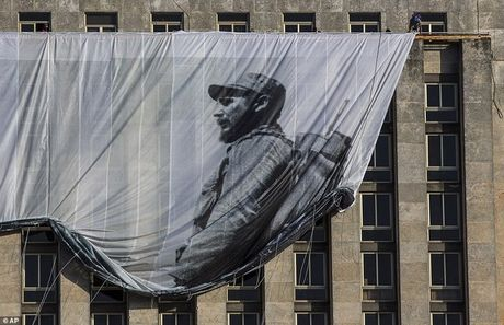 Dan Cuba nghen ngao tu biet lanh tu Fidel Castro - Anh 10
