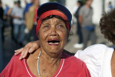 Dan Cuba nghen ngao tu biet lanh tu Fidel Castro - Anh 2