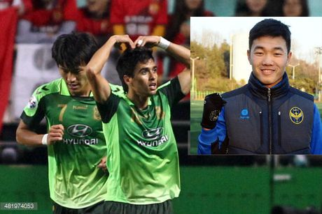 CLB muon chieu mo Xuan Truong vo dich AFC Champions League - Anh 1