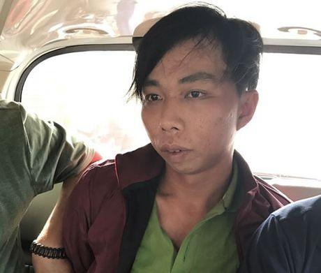 Hanh trinh truy bat nghi pham vu hiep dam chu quan ca phe o Da Nang - Anh 1