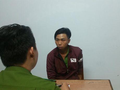 Da Nang: Thuong nong Ban chuyen an bat ke cuop, hiep dam chu quan ca phe - Anh 1