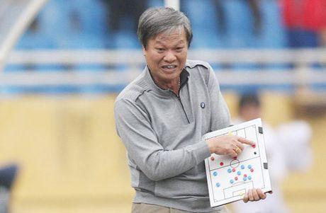 Tin tuc AFF Cup (29.11): Myanmar ha guc Thai Lan, Viet Nam con nhieu diem yeu - Anh 2
