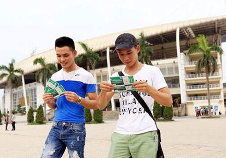 Tin tuc AFF Cup (29.11): Myanmar ha guc Thai Lan, Viet Nam con nhieu diem yeu - Anh 4