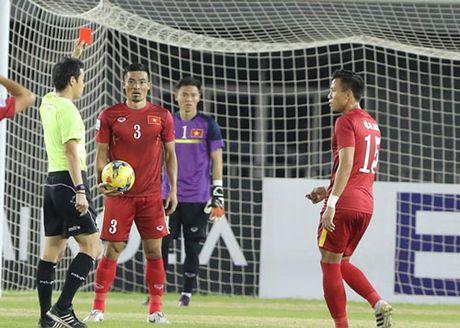 Tin tuc AFF Cup (29.11): Myanmar ha guc Thai Lan, Viet Nam con nhieu diem yeu - Anh 7