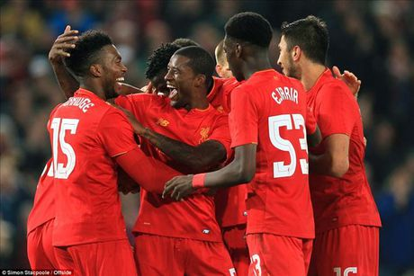 02h45 ngay 30/11, Liverpool vs Leeds Utd: Kep phu du suc vao ban ket - Anh 1