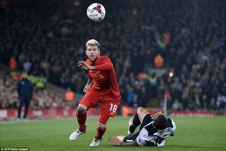 02h45 ngay 30/11, Liverpool vs Leeds Utd: Kep phu du suc vao ban ket - Anh 2