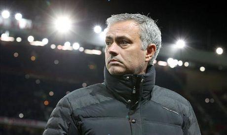 Bat ngo: Jose Mourinho khoi dau chi te ngang...Sir Alex Ferguson - Anh 1