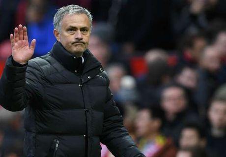 Nong: Mourinho chinh thuc bi FA buoc toi - Anh 1