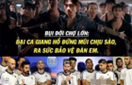 Anh che: Chu Tu 9 nam 'bat dong' 1 vi tri; Nghinh canh 'vua kien tao' va 'ke bi ruong bo' o thanh Manchester - Anh 13