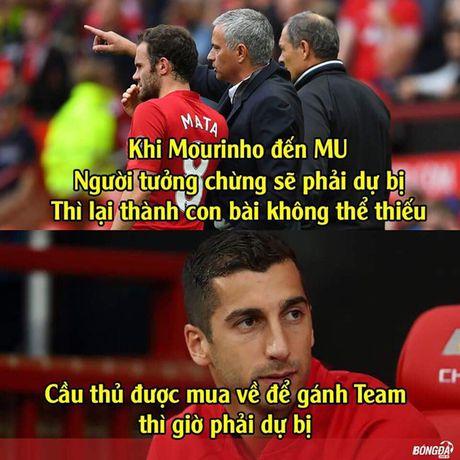 Anh che: Chu Tu 9 nam 'bat dong' 1 vi tri; Nghinh canh 'vua kien tao' va 'ke bi ruong bo' o thanh Manchester - Anh 3