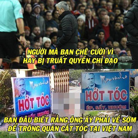 Anh che: Chu Tu 9 nam 'bat dong' 1 vi tri; Nghinh canh 'vua kien tao' va 'ke bi ruong bo' o thanh Manchester - Anh 5