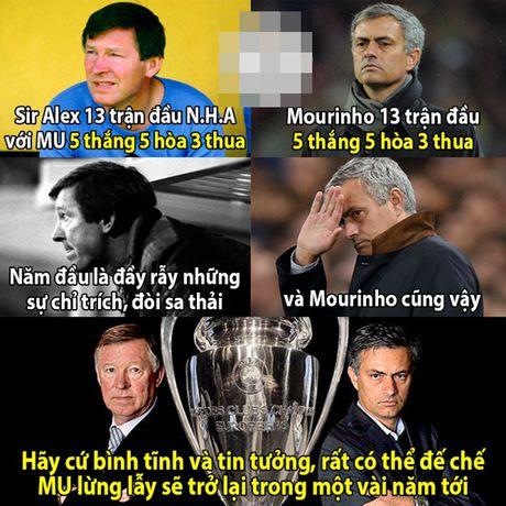 Anh che: Chu Tu 9 nam 'bat dong' 1 vi tri; Nghinh canh 'vua kien tao' va 'ke bi ruong bo' o thanh Manchester - Anh 6