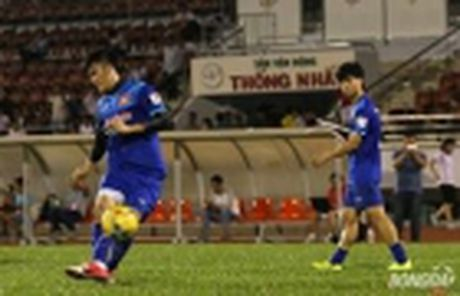 Diem tin chieu 29/11: Mourinho chinh thuc lanh an; Viet Nam dau dau tim nguoi thay Dinh Luat - Anh 2