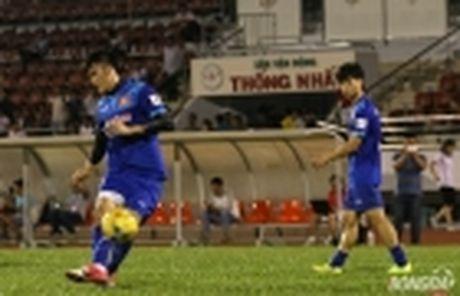 Diem tin chieu 29/11: Mourinho chinh thuc lanh an; Viet Nam dau dau tim nguoi thay Dinh Luat - Anh 3