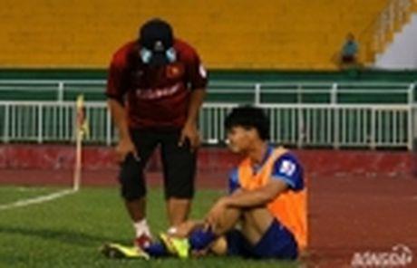 Diem tin chieu 29/11: Mourinho chinh thuc lanh an; Viet Nam dau dau tim nguoi thay Dinh Luat - Anh 4