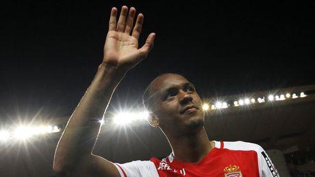 5 ngoi sao giup Monaco khuynh dao Ligue 1: Goi ten Fabinho! - Anh 1