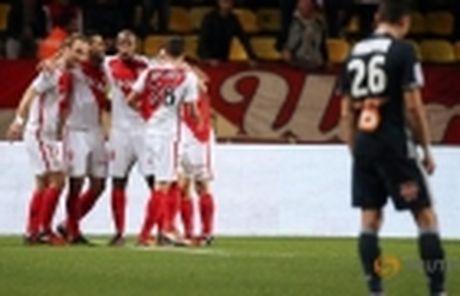 5 ngoi sao giup Monaco khuynh dao Ligue 1: Goi ten Fabinho! - Anh 3