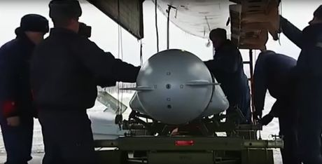 Tuong tan ten lua Kh-55SM Nga se khien My-NATO 'run lap cap' - Anh 11