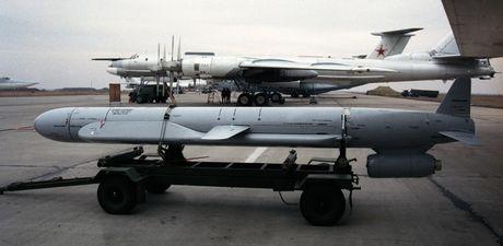 Tuong tan ten lua Kh-55SM Nga se khien My-NATO 'run lap cap' - Anh 1