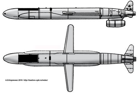 Tuong tan ten lua Kh-55SM Nga se khien My-NATO 'run lap cap' - Anh 2
