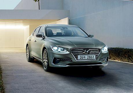Chot gia 590 trieu Hyundai Grandeur 'thach dau' Lexus ES - Anh 1