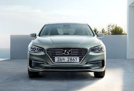 Chot gia 590 trieu Hyundai Grandeur 'thach dau' Lexus ES - Anh 2