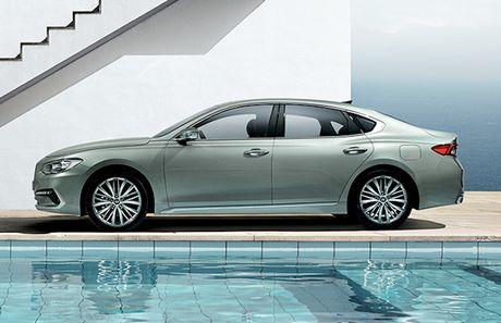 Chot gia 590 trieu Hyundai Grandeur 'thach dau' Lexus ES - Anh 3