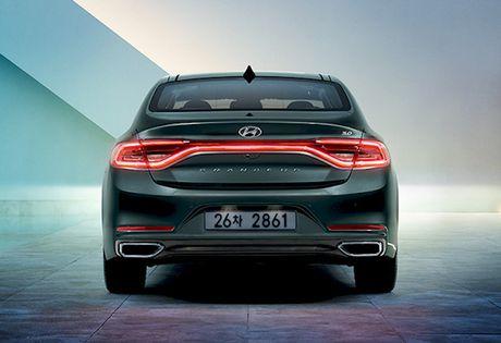 Chot gia 590 trieu Hyundai Grandeur 'thach dau' Lexus ES - Anh 4