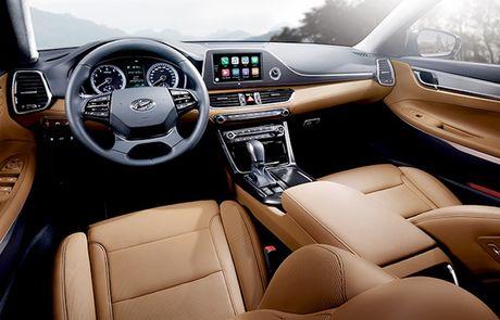 Chot gia 590 trieu Hyundai Grandeur 'thach dau' Lexus ES - Anh 5
