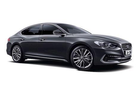 Chot gia 590 trieu Hyundai Grandeur 'thach dau' Lexus ES - Anh 7