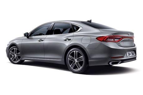 Chot gia 590 trieu Hyundai Grandeur 'thach dau' Lexus ES - Anh 8