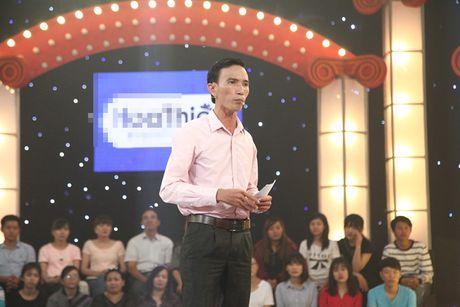 Ngo Kien Huy 'bam dap' vi Tran Thanh, Truong Giang - Anh 8