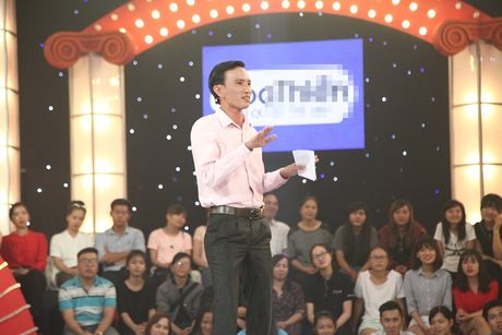 Ngo Kien Huy 'bam dap' vi Tran Thanh, Truong Giang - Anh 9