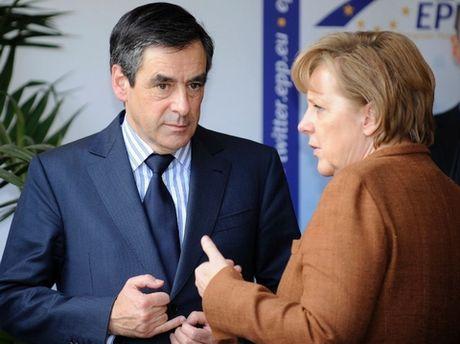 Noi bo EU nhu 'ran mat dau' truoc Nga? - Anh 1