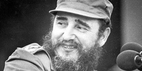 Fidel Castro Bieu tuong cua the ky 20 - Anh 1