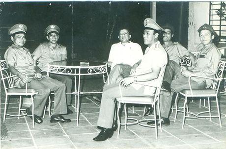 Ky niem ve Chu tich Fidel Castro va dat nuoc Cuba - Anh 1
