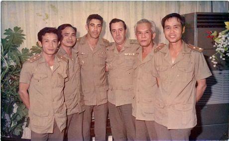 Ky niem ve Chu tich Fidel Castro va dat nuoc Cuba - Anh 2