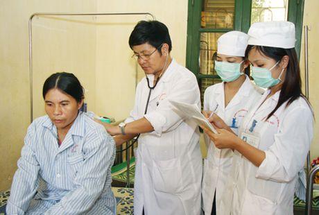 Dao tao y khoa: Vung tay moi duoc lam nghe - Anh 1