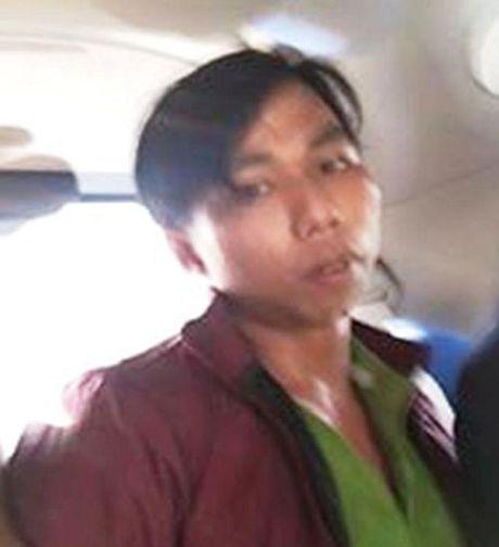 Phat hien them toi cua nghi pham cuong buc chu quan ca phe - Anh 1