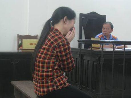 "Nuoc mat luat su va ban an luong tam giay vo nguoi me bi xem la ""ho du"" - Anh 2"