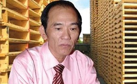 Ong Vo Truong Thanh roi Hoi dong quan tri TTF - Anh 1