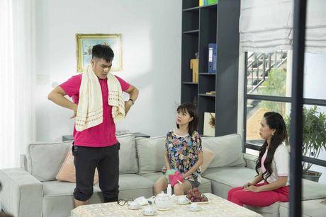 Xin chao ong chu - Sitcom moi ve nhung nguoi tre khoi nghiep - Anh 2