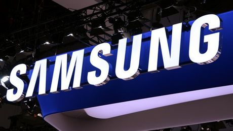 Samsung can nhac tach thanh 2 cong ty - Anh 1