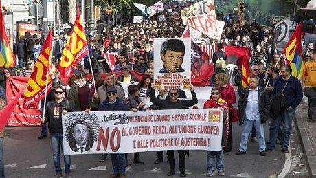 Ngoai truong Italy: Se khong co tham hoa - Anh 1