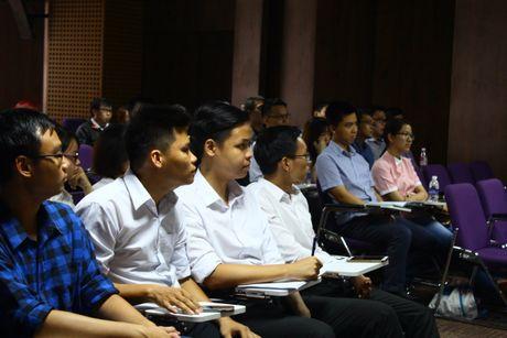 Lo dien Top 4 cuoc thi Phan tich Dau tu Tai chinh cua Vien CFA tai Viet Nam - Anh 2